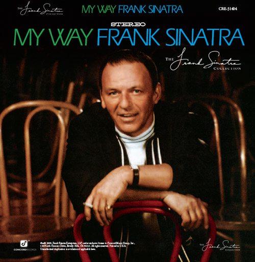 """Fatte e Rifatte: """"My way"""" di Frank Sinatra"""
