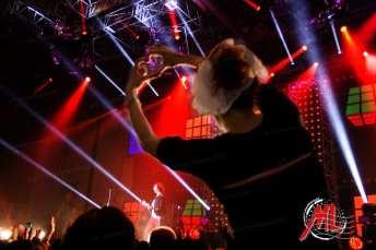 Hitalia Rock Tour di Gianna Nannini PalaZoppas di Conegliano