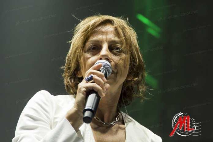 Hitalia Rock Tour di Gianna Nannini a Conegliano Veneto