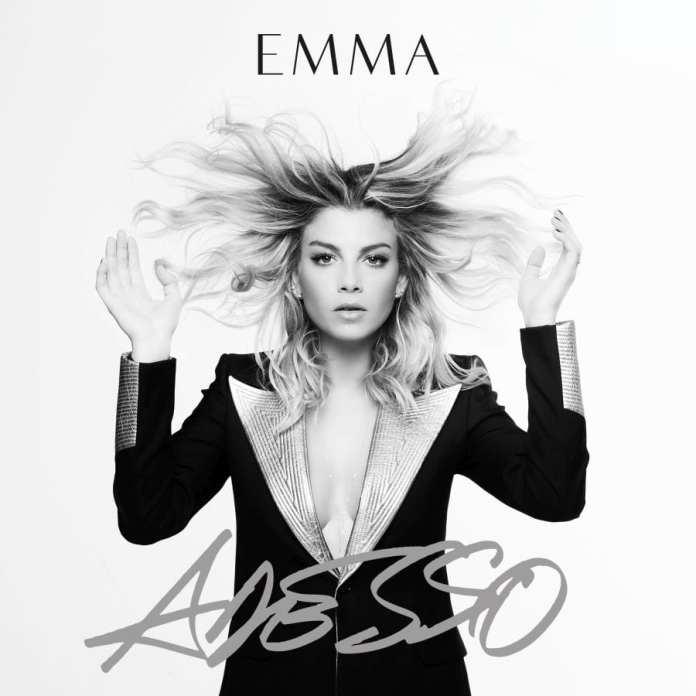 """""""Adesso"""" di Emma Marrone in uscita il 27 Novembre"""