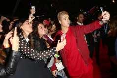 Justin Bieber (Photo by Vittorio Zunino Celotto/MTV 2015/Getty Images for MTV)