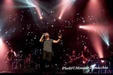 Nek - Prima di Parlare Tour 2015 - Mestre Teatro Corso