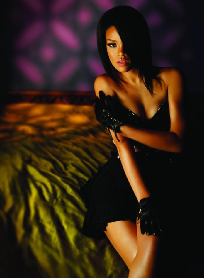Rihanna_foto di Robert D'Este
