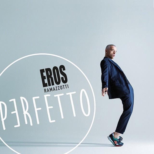 """""""Buon Natale (se vuoi)"""" nuovo singolo di Eros Ramazzotti"""