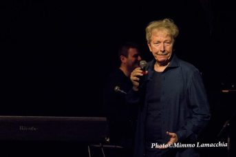 Fabio Concato con Paolo Di Sabatino Trio - Forma Bari