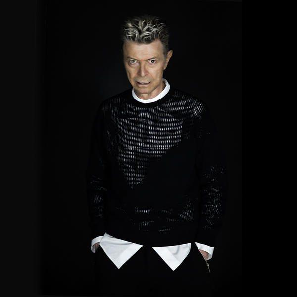 """David Bowie: """"Lazarus"""" nuovo singolo da """"Blackstar"""""""