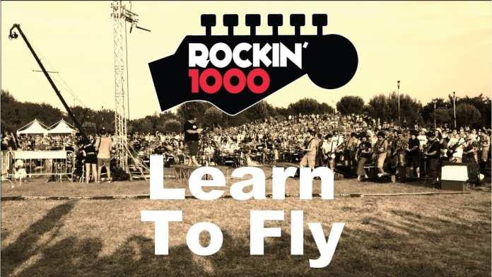 Rockin1000 e J-Ax i video più visti del 2015 su YouTube