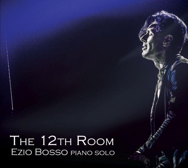 Ezio Bosso - The 12th Room - Cover