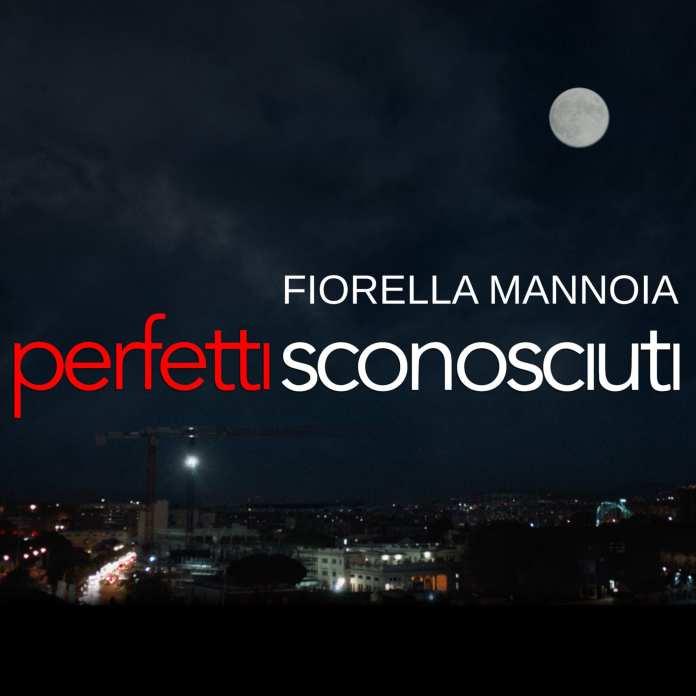 """Fiorella Mannoia: """"Perfetti sconosciuti"""" per film di Genovese"""