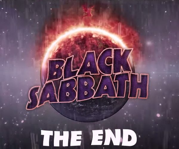"Black Sabbath: ""The end"". La recensione"