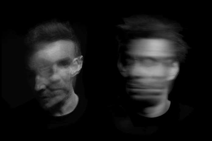 """Massive Attack - """"Ritual Spirit"""""""