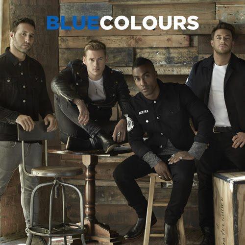 Blue - Colours