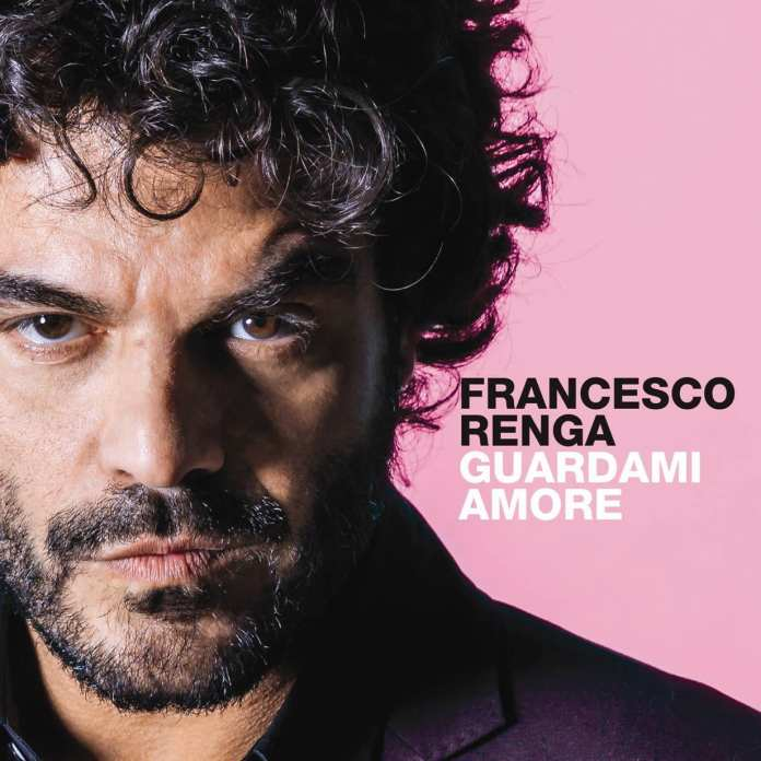 "Francesco Renga: online il video di ""Guardami amore"""