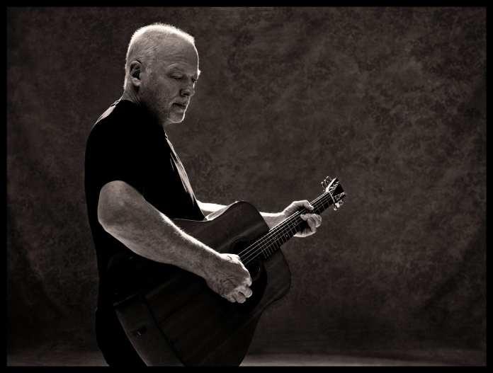 David Gilmour tour in Italia, è partito il countdown