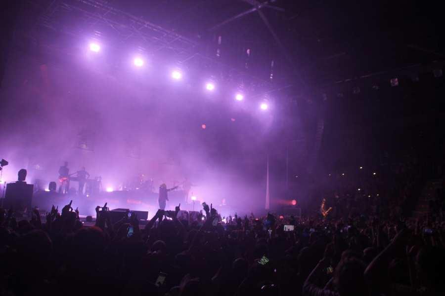 Negramaro Live Taranto