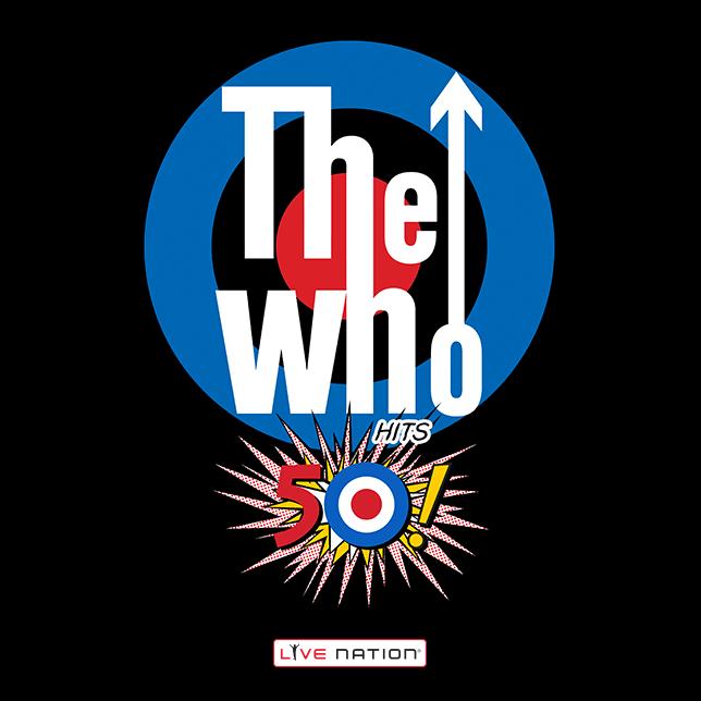 """The Who Hits 50!"" arriva in Italia a settembre"
