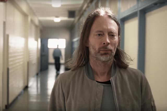 """""""Daydreaming"""" nuovo singolo e video dei Radiohead"""