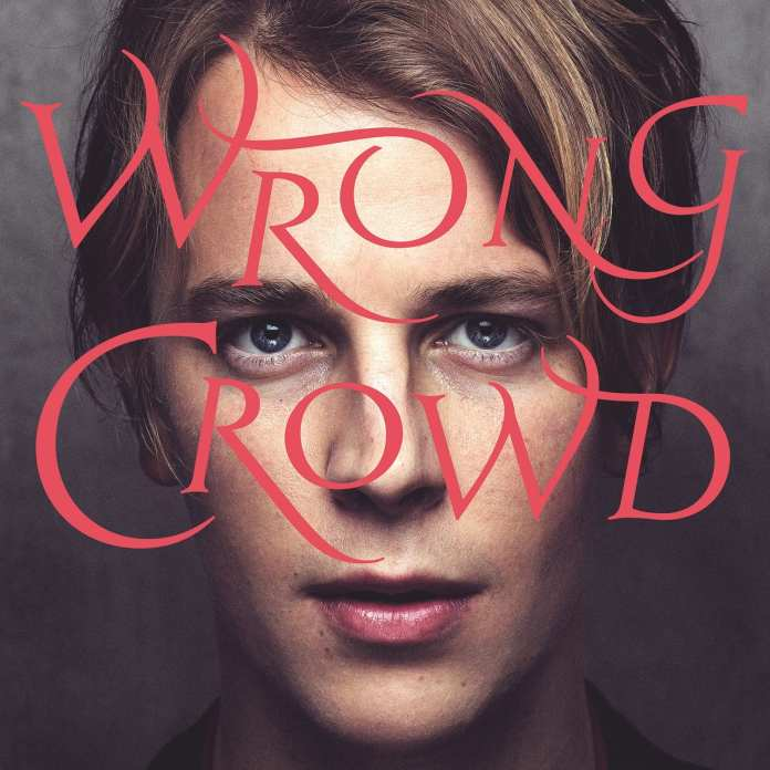TOM ODELL Wrong Crowd Standard