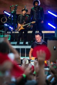 Buce Springsteen @ Circo Massimo, Rome |The River Tour - © Simone Di Luca