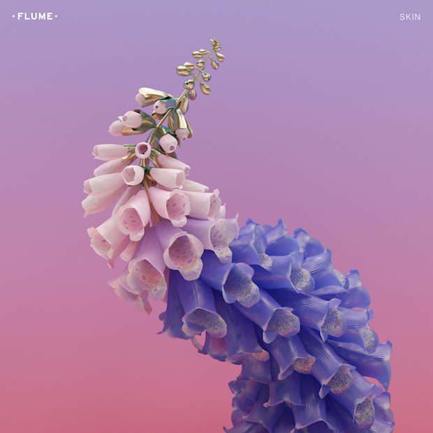 """Flume: """"Skin"""". La recensione"""