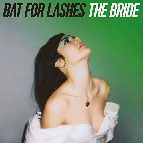 bat for lashes the bride Cover