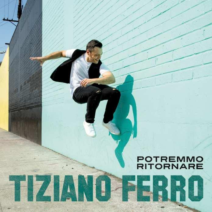 """Tiziano Ferro: online il video di """"Potremmo ritornare"""""""