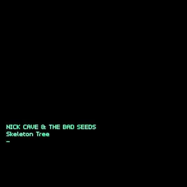 nick cave skeleton tree cover
