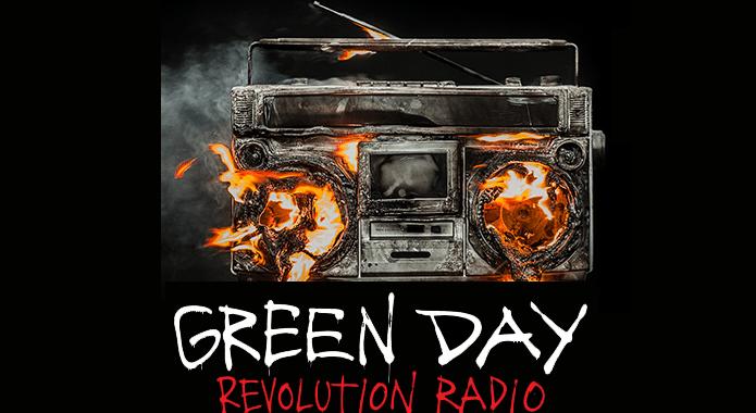 """Green Day: """"Revolution Radio"""". La recensione"""