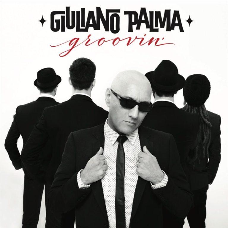 """Giuliano Palma: """"Groovin'"""". La recensione"""
