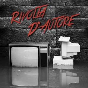 """Rivolta d'Autore - """"Rivolta d'Autore"""" - Cover"""