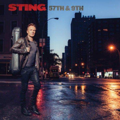 """Sting: """"57th & 9th"""". La recensione"""