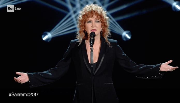 Festival di Sanremo: Fiorella Mannoia vince il primo turno!