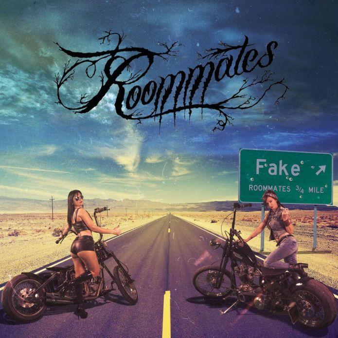 "Arriva ""Fake"", il southern rock dei Roommates"