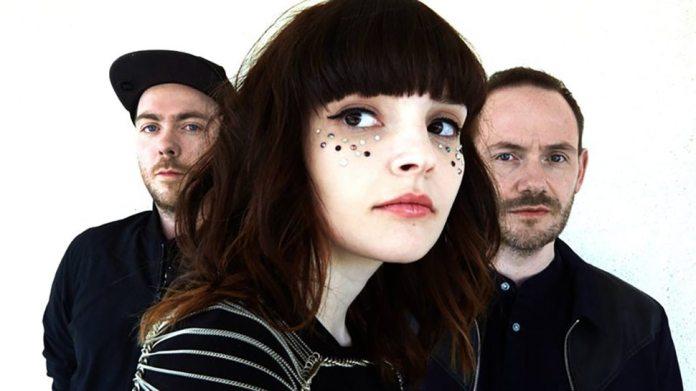 I Chvrches sono al lavoro sul loro terzo disco insieme a Dave Stewart