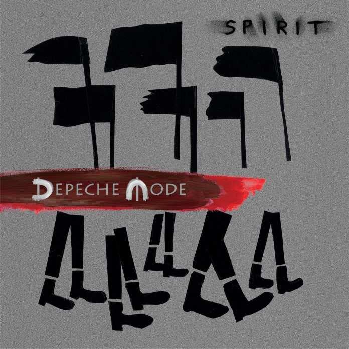 """Depeche Mode: """"Spirit"""". La recensione"""