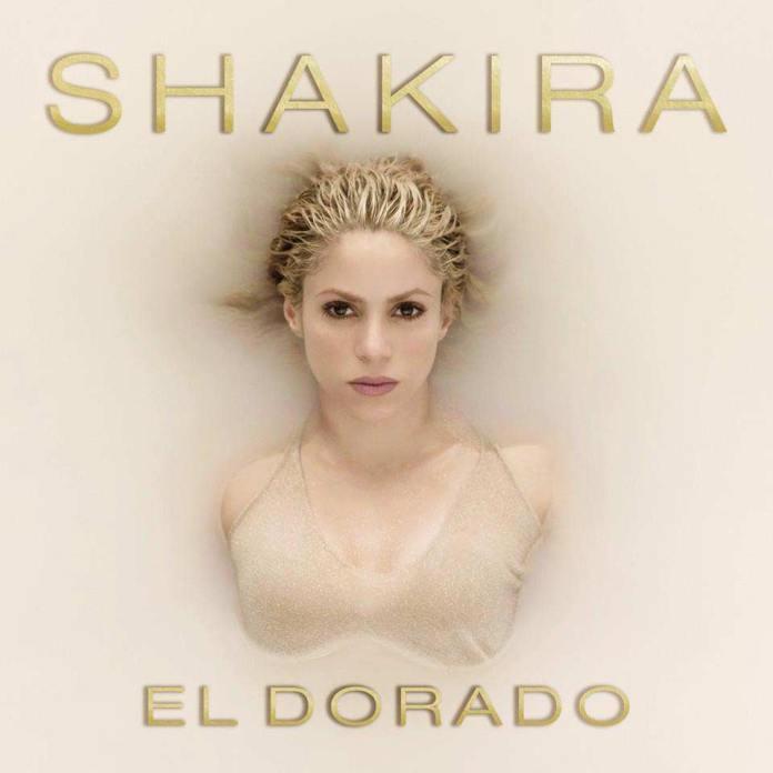 """Shakira: """"El Dorado"""". La recensione"""