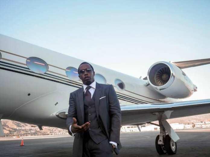 Sean Combs (P. Diddy): la celebrità più pagata al mondo secondo Forbes