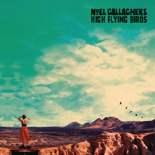 "Noel Gallagher's High Flying Birds svelano ""Holy Mountain"", il primo singolo"