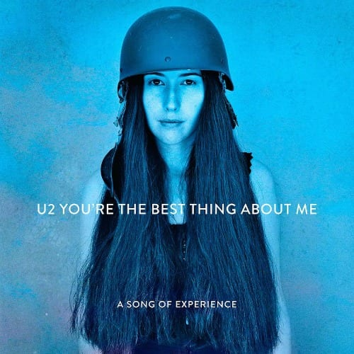 """U2: """"You're the best thing about me"""", il video"""
