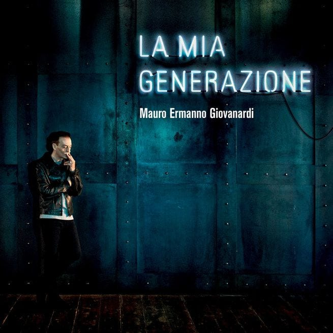 """""""La mia generazione"""", il nuovo disco di Mauro Ermanno Giovanardi"""