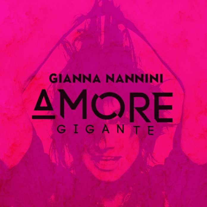 """Party """"Fenomenale"""" per """"Amore Gigante"""" di Gianna Nannini"""