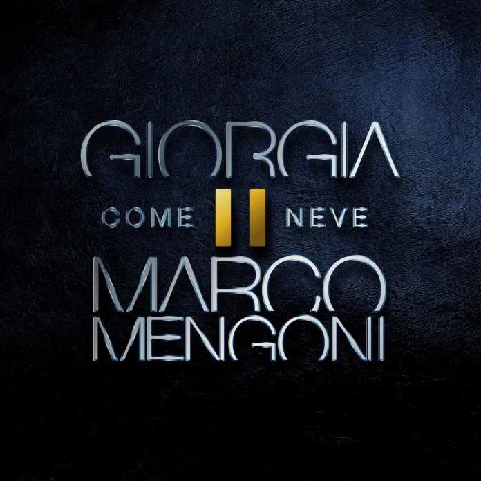 """Il video di """"Come neve"""", brano di Giorgia e Marco Mengoni"""