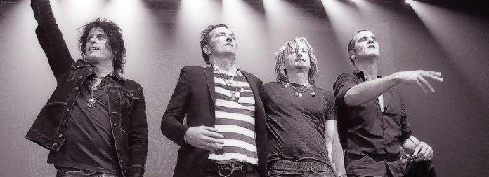 Gli Stone Temple Pilots hanno deciso che il loro nuovo cantante sarà Jeff Gutt