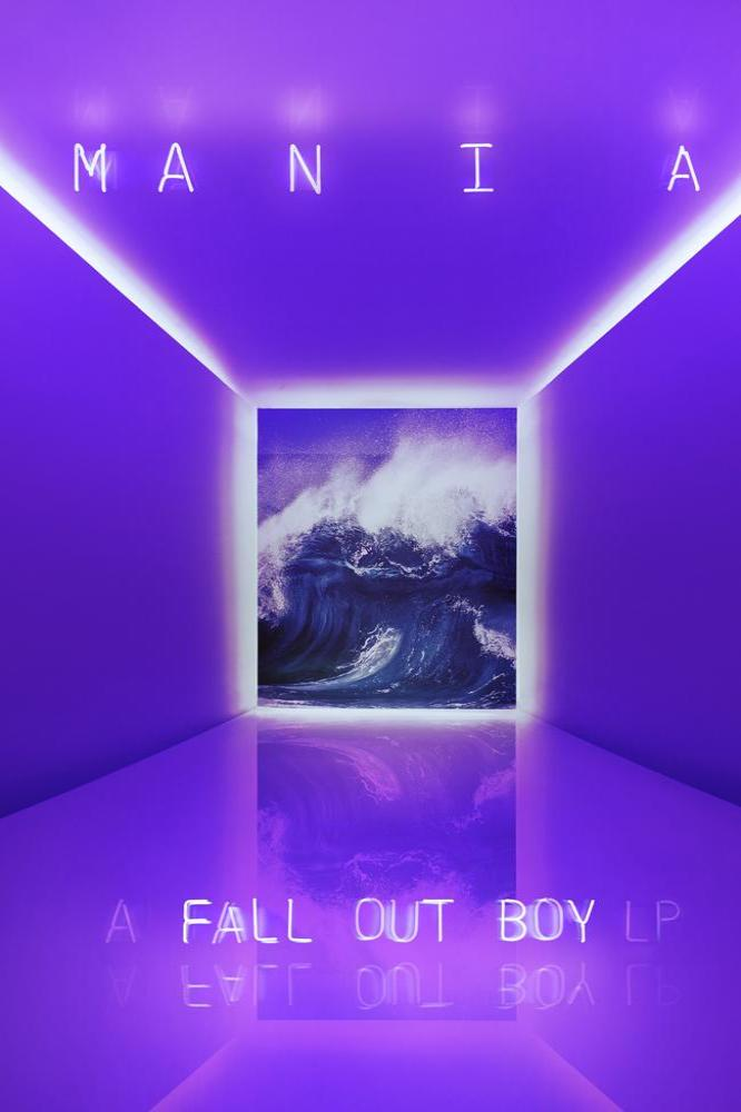 "Fall Out Boy: ""M A N I A"". La recensione"