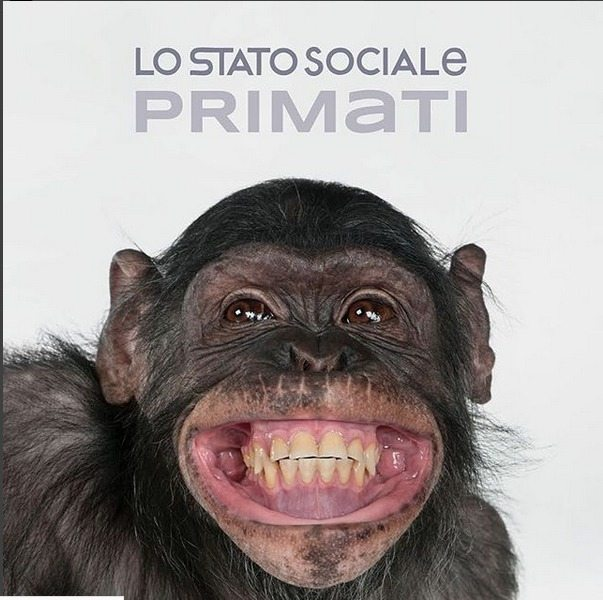 """Lo Stato Sociale """"Una vita in vacanza"""" per Sanremo"""