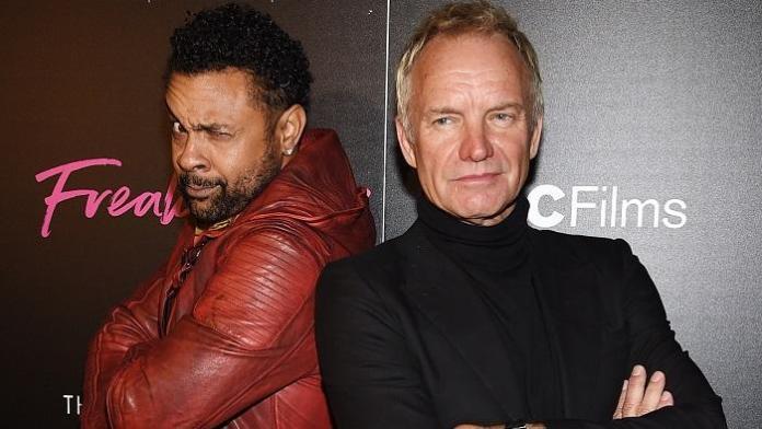"Sting e Shaggy insieme per ""Don't make me wait"""