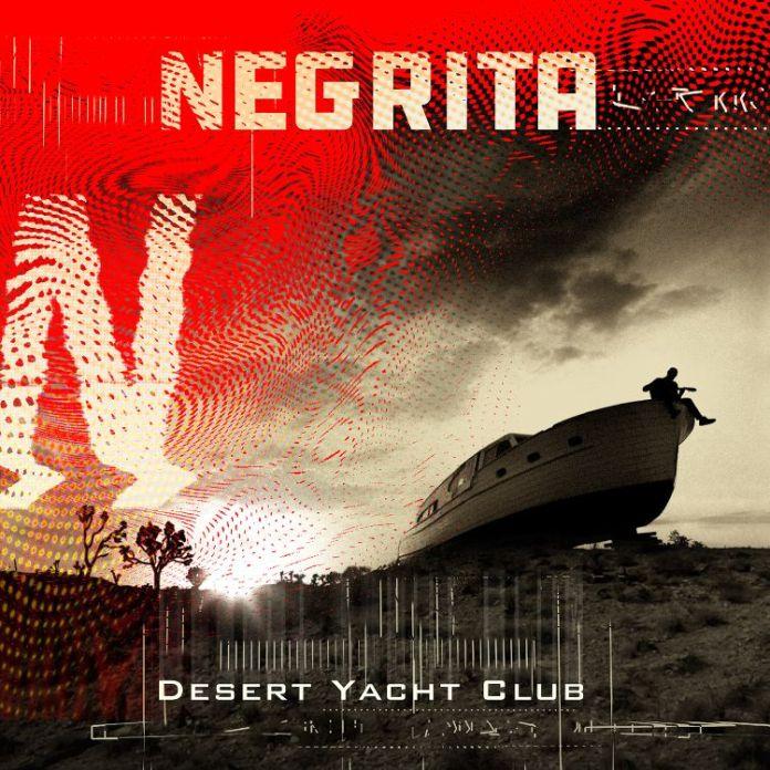 """Il ritorno dei Negrita con """"Desert Yatch Club"""""""