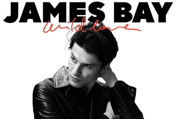 """James Bay: """"Wild Love"""" è il nuovo singolo"""