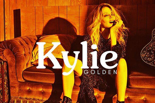 "Kylie Minogue, esce il nuovo singolo ""Dancing"""