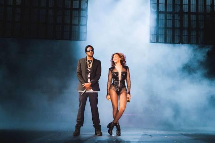 "Beyoncé e Jay-Z pubblicano a sorpresa il primo disco insieme ""Everything is love"""
